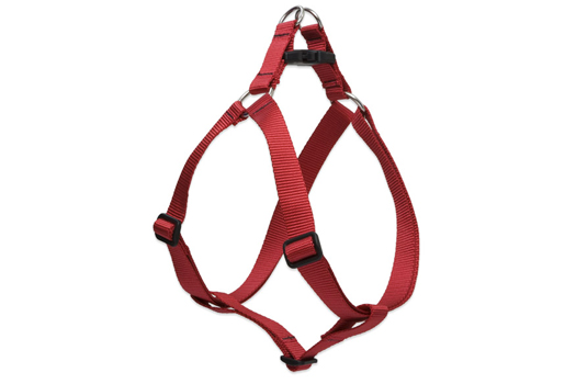 Lupine Harness