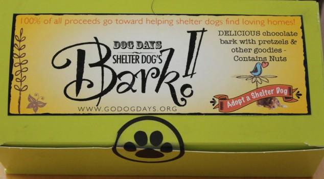 Dog Days BARK!